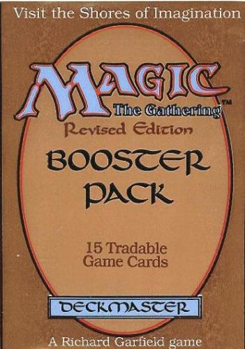 Revised Booster