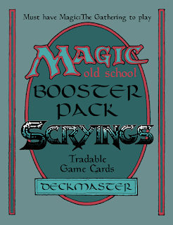 Scryings Booster